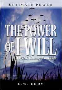 Purchase - The Power of I Will